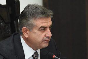Я уверен, что общество Армении скоро почувствует результаты борьбы с коррупцией – премьер