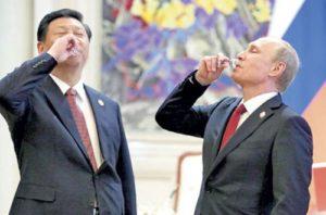 К 2050 году китайцы станут вторым по численности народом в России
