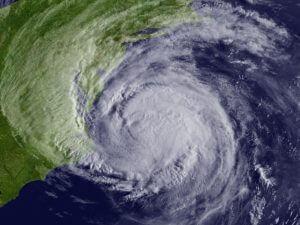 Жертвами урагана «Мэтью» в США стали 14 человек