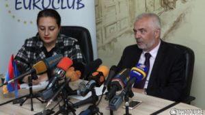 Евросоюз выделил деньги на атмосферу доверия между Арменией и Азербайджаном