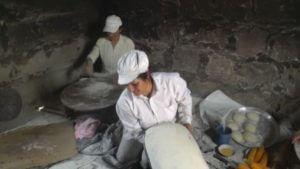 «Туристам представляется очень незначительная часть армянской кухни»