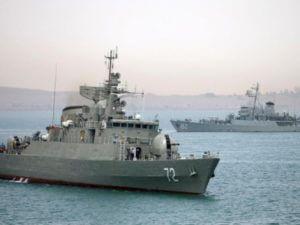 Иран направил военные корабли к берегам Йемена для обеспечения безопасности торговых кораблей