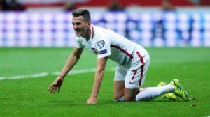 Сборная Польши перед матчем с Арменией лишилась трех игроков