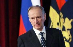 Николай Патрушев прибыл в Ереван