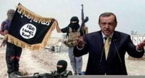 Турецкий диктатор, выступая на греческой земле, назвал ассирийский город турецким