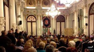 Испанский город Малага признал Геноцид армян