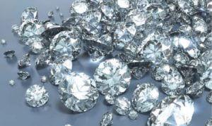 Россия втрое увеличили экспорт алмазов в Армению