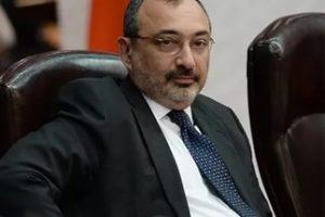 Глава МИД НКР пригласил Верховного комиссара ООН по правам человека посетить Нагорный Карабах