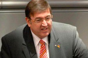 Немецкие депутаты в меджлисе Турции говорили о резолюции по Геноциду армян