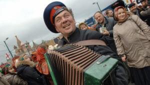 Российский гармонист убил кувалдой и расчленил неблагодарного слушателя