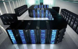 В Японии будет построен самый мощный суперкомпьютер в мире