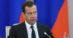 Медведев: Армению и Россию связывают особые братские отношения и вековые узы дружбы