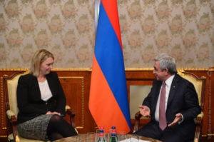 Представитель Госдепа: новая администрация США заинтересована в региональных процессах на Южном Кавказе