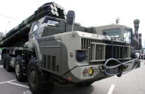 Двадцать пять компаний участвуют в реализации армяно-российского оборонного соглашения