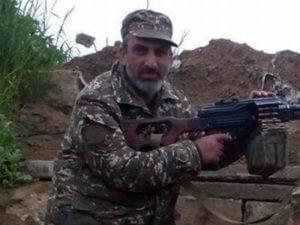 В Армении брата члена «Сасна црер» Араика Хандояна перевели в холодную и сырую камеру