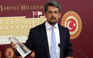 Турецкий депутат Гаро Пайлан представил проблему ненависти в отношении армян и других нацменьшинств
