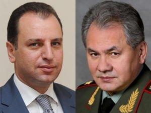 В Москве будет подписано соглашение об Объединенной группировке войск ВС Армении и РФ