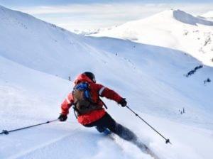 Туристы из России и Западной Европы заинтересованы зимним туризмом в Армении