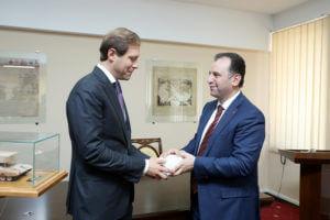 Свыше 20 компаний из РФ участвуют в реализации армяно-российского оборонного соглашения