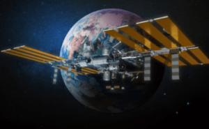 На МКС испытают российского микроробота