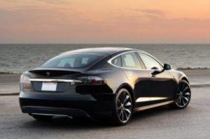 Компания Tesla получила самые высокие баллы за всю историю краш-тестов