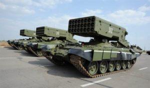 Армяно-российские договора по покупке оружия выполняются в срок- глава Минобороны