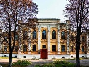 В Чернигове представлена выставка «Армянское наследие Украины»