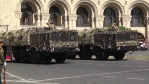 Азербайджан вряд ли получит «Железный купол», да он и бесполезен против «Искандера»