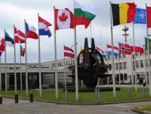 Главы МИД стран НАТО соберутся в Брюсселе
