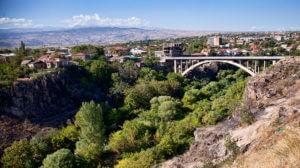 Премьер-министр Армении намерен превратить Аштарак в центр развития туризма