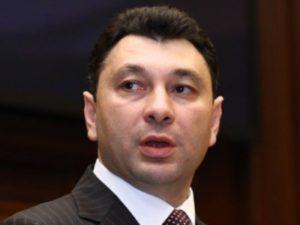 Вице-спикер: Повестку дня парламента будут утверждать все его силы