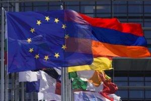 В Армении и ЕС надеются на скорейшее завершение переговоров вокруг рамочного соглашения о сотрудничестве
