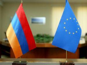 Евросоюз предоставит мандат для начала переговоров по общей авиационной зоне с Арменией