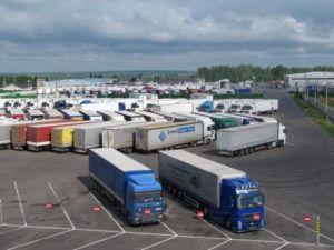 Армения и Иран заключили соглашение о свободном передвижении транспортных средств