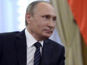 Путин встретился с новым генсеком ООН