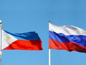 Россия и Филиппины проведут переговоры о подписании соглашения по сотрудничеству в сфере обороны