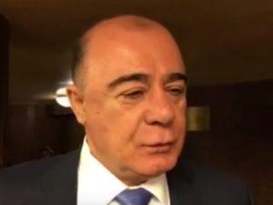 Мэр Гюмри не намерен вступать в ряды правящей в Армении партии