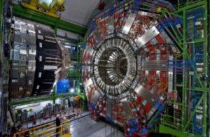 Новый эксперимент ЦЕРНа позволит найти темный фотон