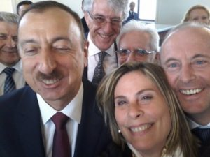 Ильхам Алиев вновь попал список 48 диктаторов мира