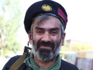 Араик Хандоян останется под арестом
