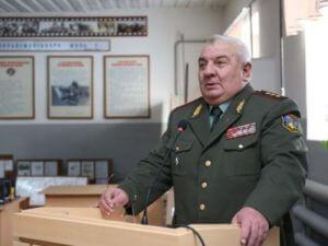 Секретари Совбезов Армении и России обсудили урегулирование нагорно-карабахского конфликта