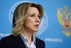 Захарова: Азербайджан был против механизма расследования инцидентов в Карабахе, но Москва считает его актуальным
