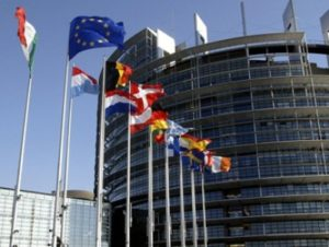 СМИ: Европарламент проголосует за приостановку вступления Турции в ЕС