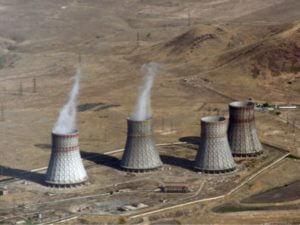В следующем году будут осуществлены крупномасштабные мероприятия  по модернизации и реконструкции энергосистемы Армении
