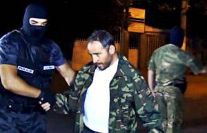 Артура Саргсяна отпустили на свободу