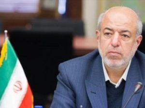 Министр: Иран готов развивать экономическое сотрудничество с Арменией