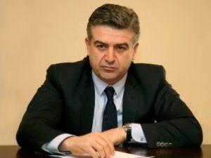 Армения не будет сотрудничать с одной страной в ущерб другим – премьер