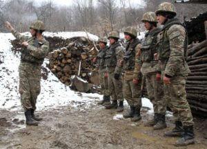 Армия обороны уверенно контролирует границу, ситуация стабильна