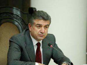 Премьер: Правительство Армении заинтересовано в повышении эффективности работ с донорскими организациями