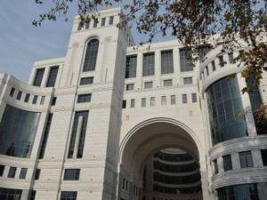 МИД Армении: Баку должен вернуть НКР оккупированные земли и признать независимость